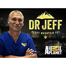 Dr. Jeff Rocky Mountain Vet Season 3