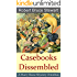 Casebooks Dissembled: Omnibus I (Harry Reese Mysteries)