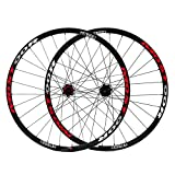 Image of mostoor Carbon Fiber MTB Wheels 27.5er or 650b Hookless Rim Mountain Bike Wheelset