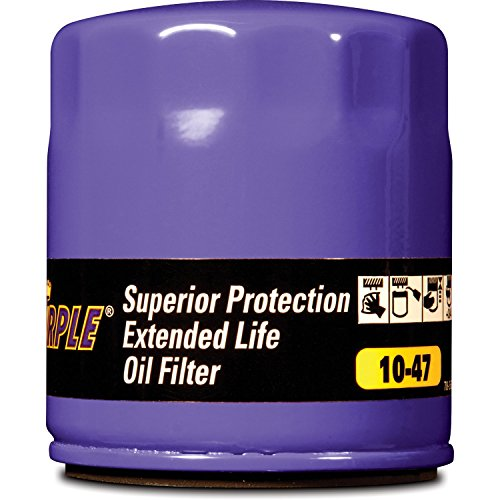 02 pontiac bonneville oil filter - 8
