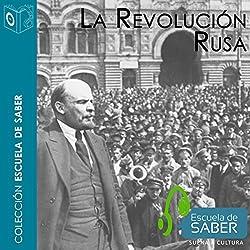 Revolución rusa [Russian Revolution]
