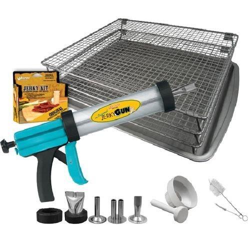 (Prago The Original Jerky Kit Home Supply Maintenance)