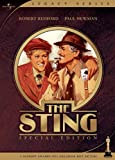 The Sting (Universal Legacy Series) by Robert Redford