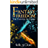 Fantasy of Freedom (The Tainted Accords Book 4)