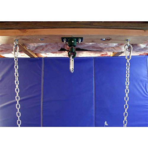 Height Adjustable Swing Chain -