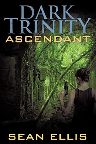 book cover of Dark Trinity: Ascendant