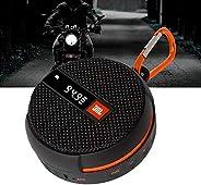 Caixa de Som Preta 5WRMS Bluetooth FM JBL - JBLWIND2, Natural, Unico