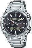 [カシオ]CASIO 腕時計 wave ceptor 世界6局対応電波ソーラー WVA-M650D-1AJF メンズ