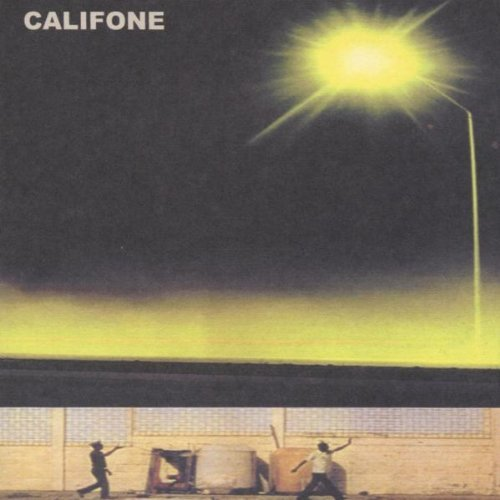 Sometimes Good Weather Follows Bad People by Califone