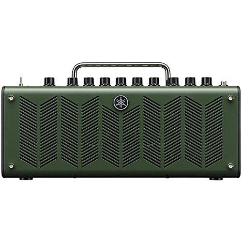 Yamaha THR10X Mini Guitar Amplifier with Cubase AI Production Software by Yamaha (Image #2)