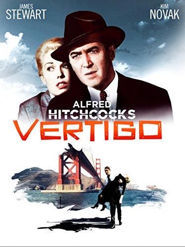 Vertigo - Aus dem Reich der Toten Film