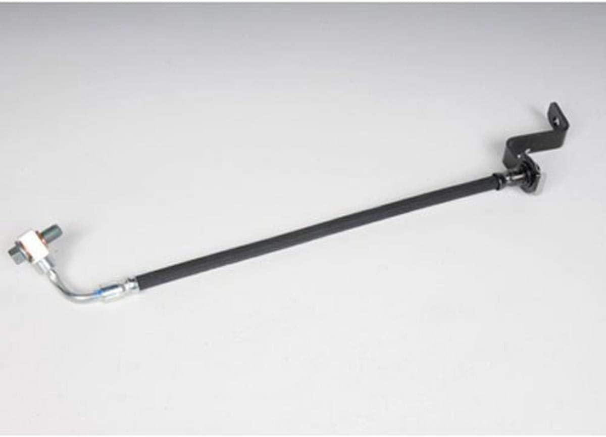 ACDelco 176-1390 GM Original Equipment Rear Hydraulic Brake Hose Assembly