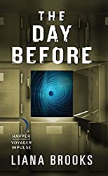 The Day Before (Time & Shadows Mystery)