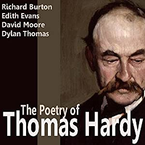 The Poetry of Thomas Hardy Audiobook