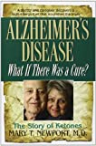 Alzheimer's Disease, Mary T. Newport, 1591202930
