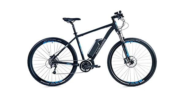 Hawk Bikes sixtysix de E 29 – Bicicleta mountain bike Mountain E ...