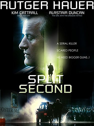 split second 1992 - 5