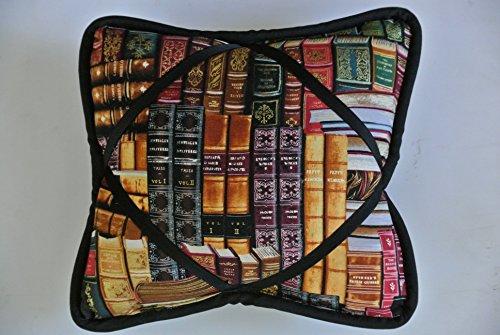 "eBuddy – Library – Charlotte - 10 ½"" x 11 ½"" - iPad Mini,..."