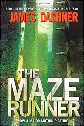 the maze runner pdf download