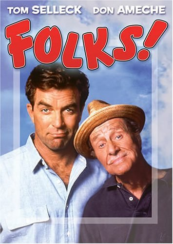 Folks! by Anchor Bay Entertainment