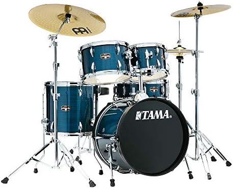 【国内正規品】 TAMA タマ ドラムセット IE58H6HC-HLB