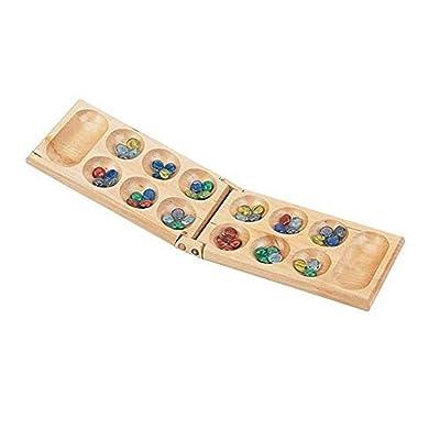 CHH Folding Mancala: Toys & Games