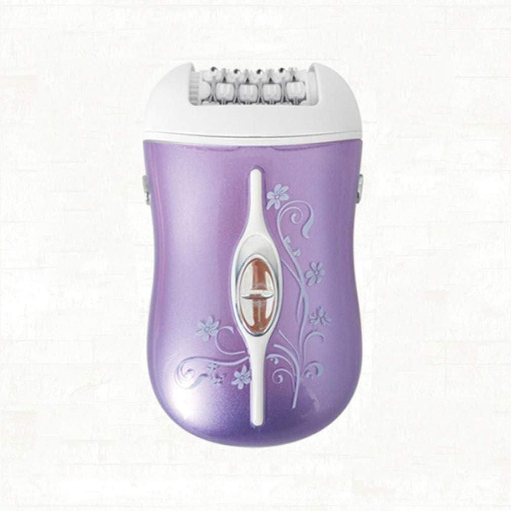 Depiladora para Mujer Electrica Inalambrica Sin Cable 3 en 1 ...