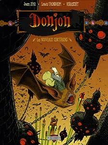 """Afficher """"Donjon Crépuscule n° 5 Les nouveaux centurions"""""""