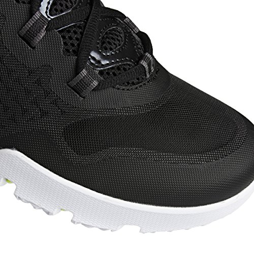 Under Armour Ua Charged Ultimate Tr Low, Men's Sneakers Black