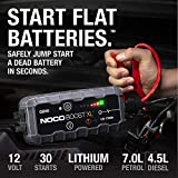 NOCO Boost XL GB50 1500 Amp 12-Volt UltraSafe