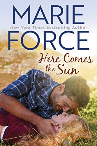 Here Comes the Sun (Butler, Vermont Series Book 3) cover