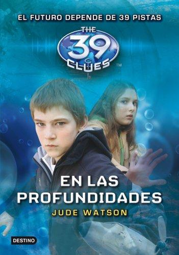 39 clues spanish - 5