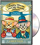 The Country Mouse And The City Mouse Adventures A Mouse Voyage Round The World
