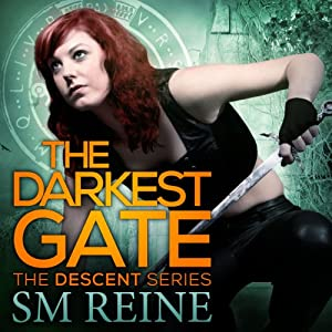 The Darkest Gate Audiobook