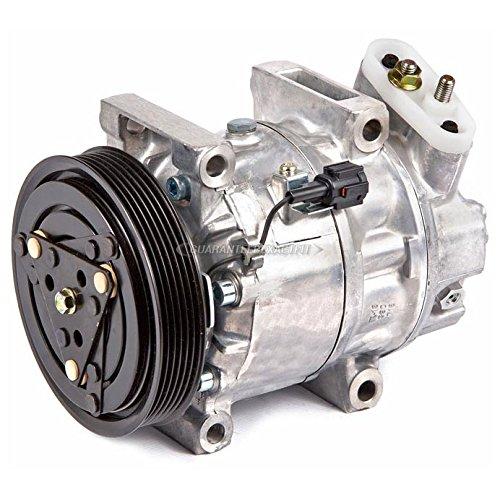 1997 nissan maxima ac compressor - 7