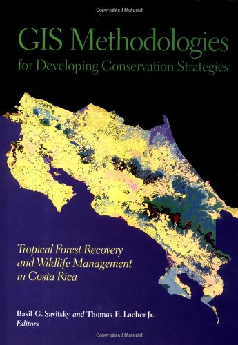 GIS Methodologies for Developing Conservation Strategies