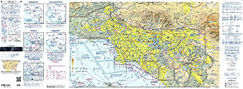 - FAA Chart: VFR TAC LOS ANGELES TLA (Current Edition)