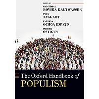The Oxford Handbook of Populism