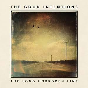 The Long Unbroken Line