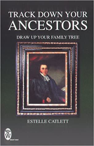 Genealogy: How to Trace your Family Tree COURSE CLOSED