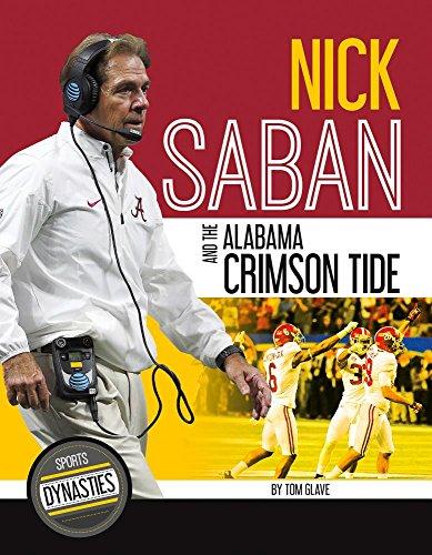 Nick Saban and the Alabama Crimson Tide
