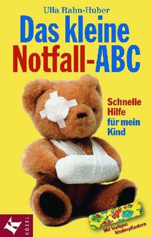 Das kleine Notfall-ABC
