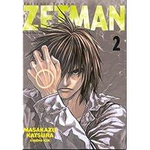 ZETMAN T.02
