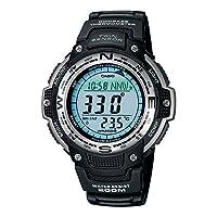 Hunting Watch w/ Compass