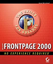 Microsoft Frontpage 2000 No Experience Required