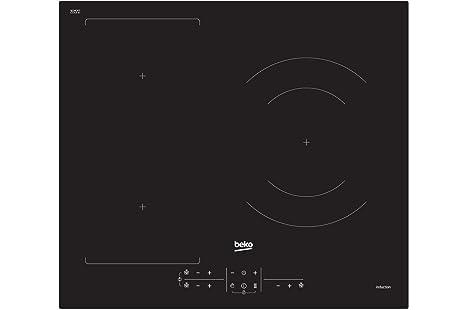 Placa Inducc.Indep. BEKOVitroceramica induccion HII63200FHT ...