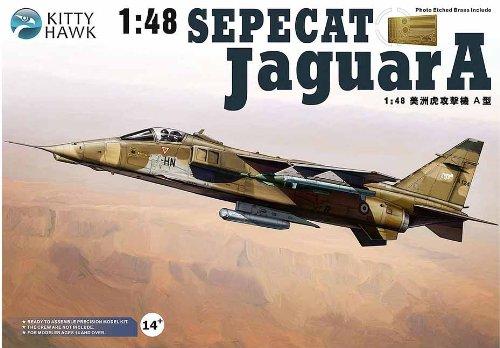 1/48 SEPECAT Jaguar KHMKH80104 for sale  Delivered anywhere in USA