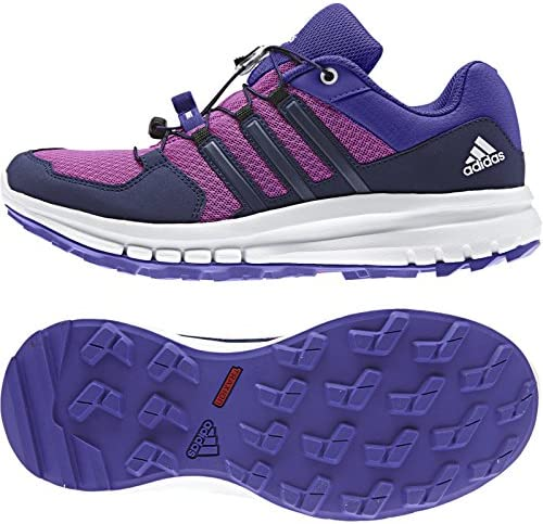 adidas Duramo Cross Trail Hiking Shoes Womens