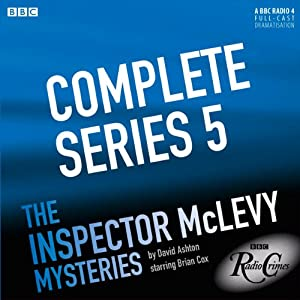 McLevy Radio/TV Program