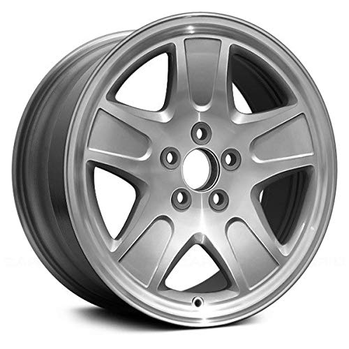 Replacement 17 inch Alloy Wheels Rims for 2001 2002 Ford Crown Victoria - ()